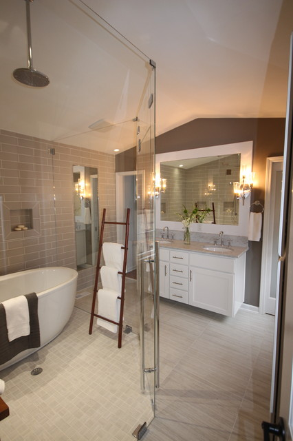Hgtv Quot Love It Or List It Quot Frameless Shower Enclosures