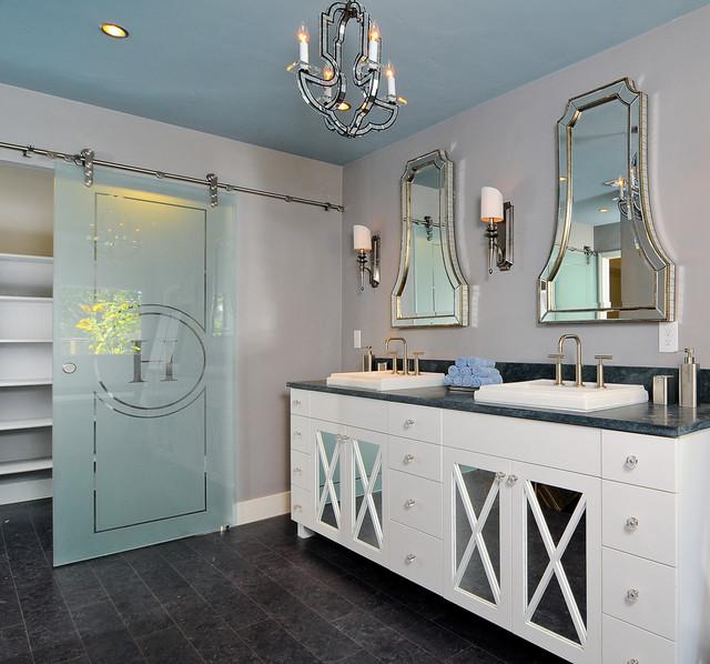 Hgtv Bathrooms Ideas: HGTV Sophisticated Bathroom