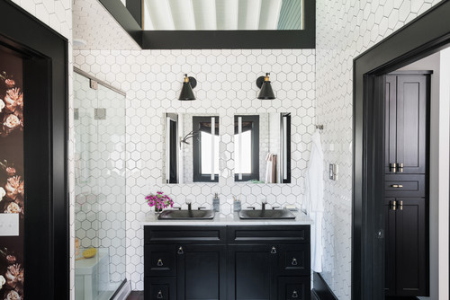 bathroom paint renovation color design ideas