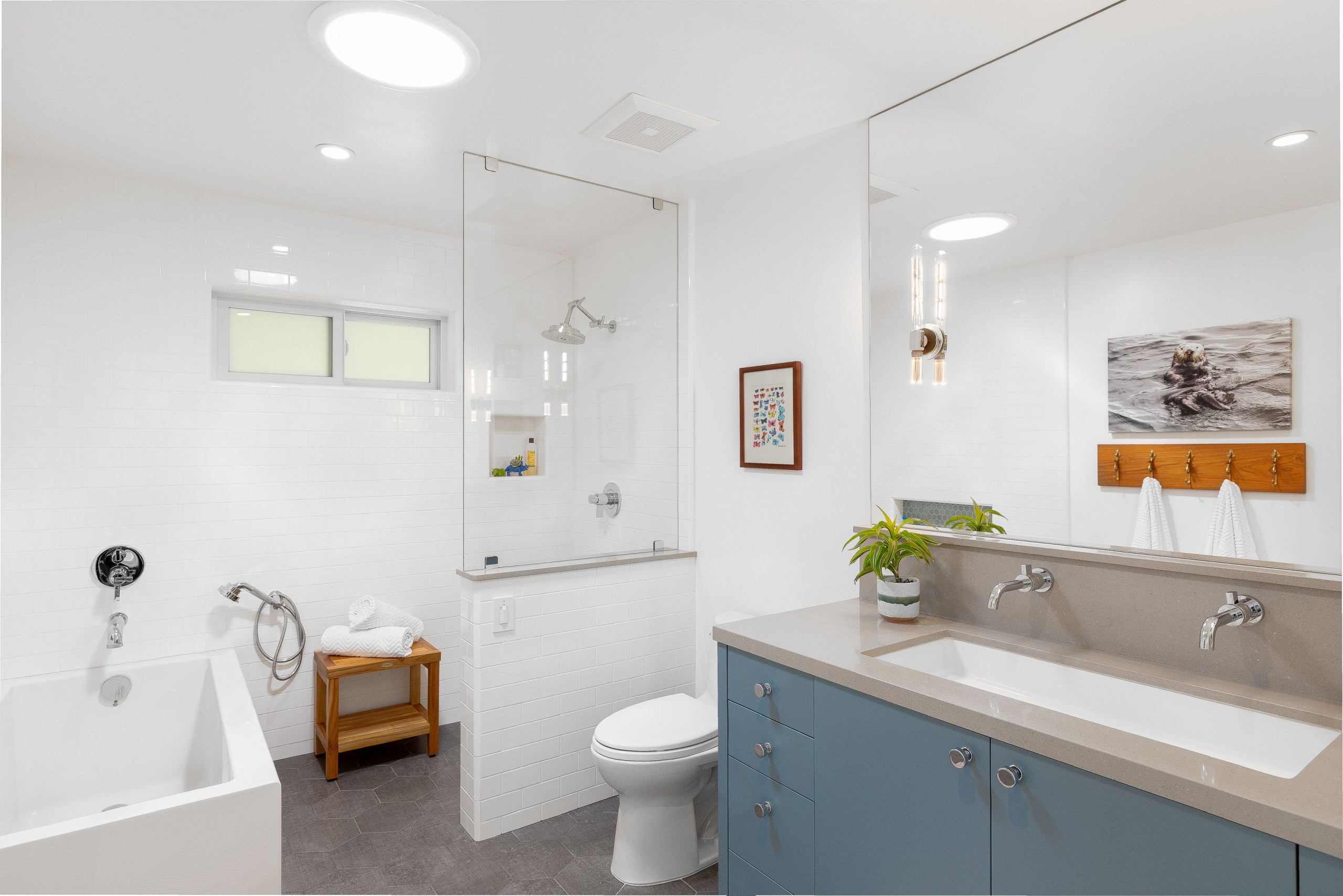 18 Beautiful Kids Bathroom Pictures Ideas October 2020 Houzz