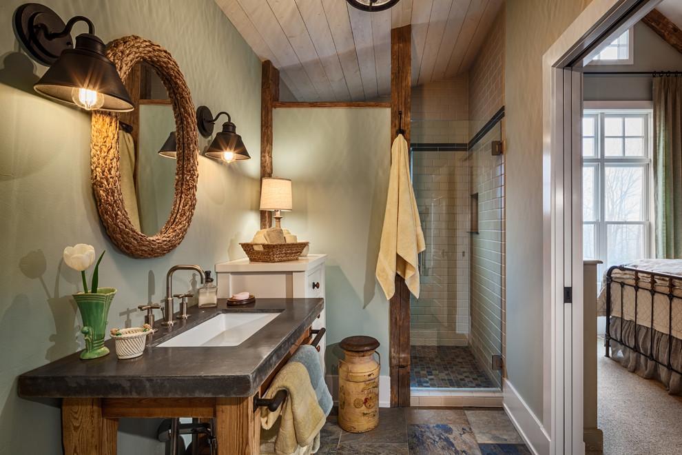 Hidden Prairie Farm - Farmhouse - Bathroom - Other - by ...