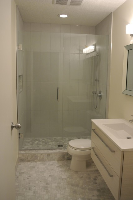 Hidden Valley Bathroom Renovation
