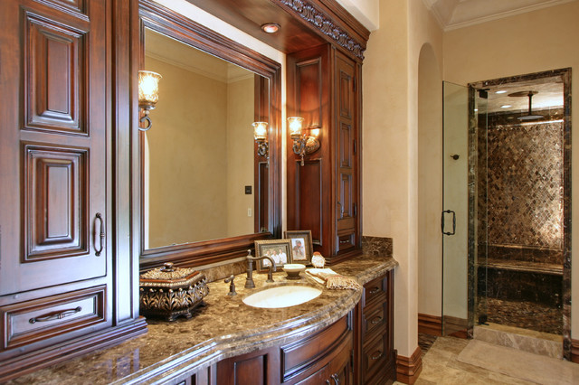 High End Luxurious Bathrooms Built By Fratantoni Luxury Estates Medit