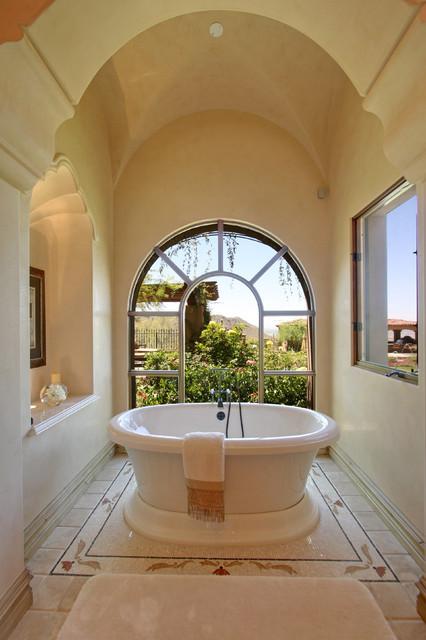 High End & Luxurious Bathrooms Built By Fratantoni Luxury