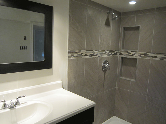 High-End Bathroom modern-bathroom