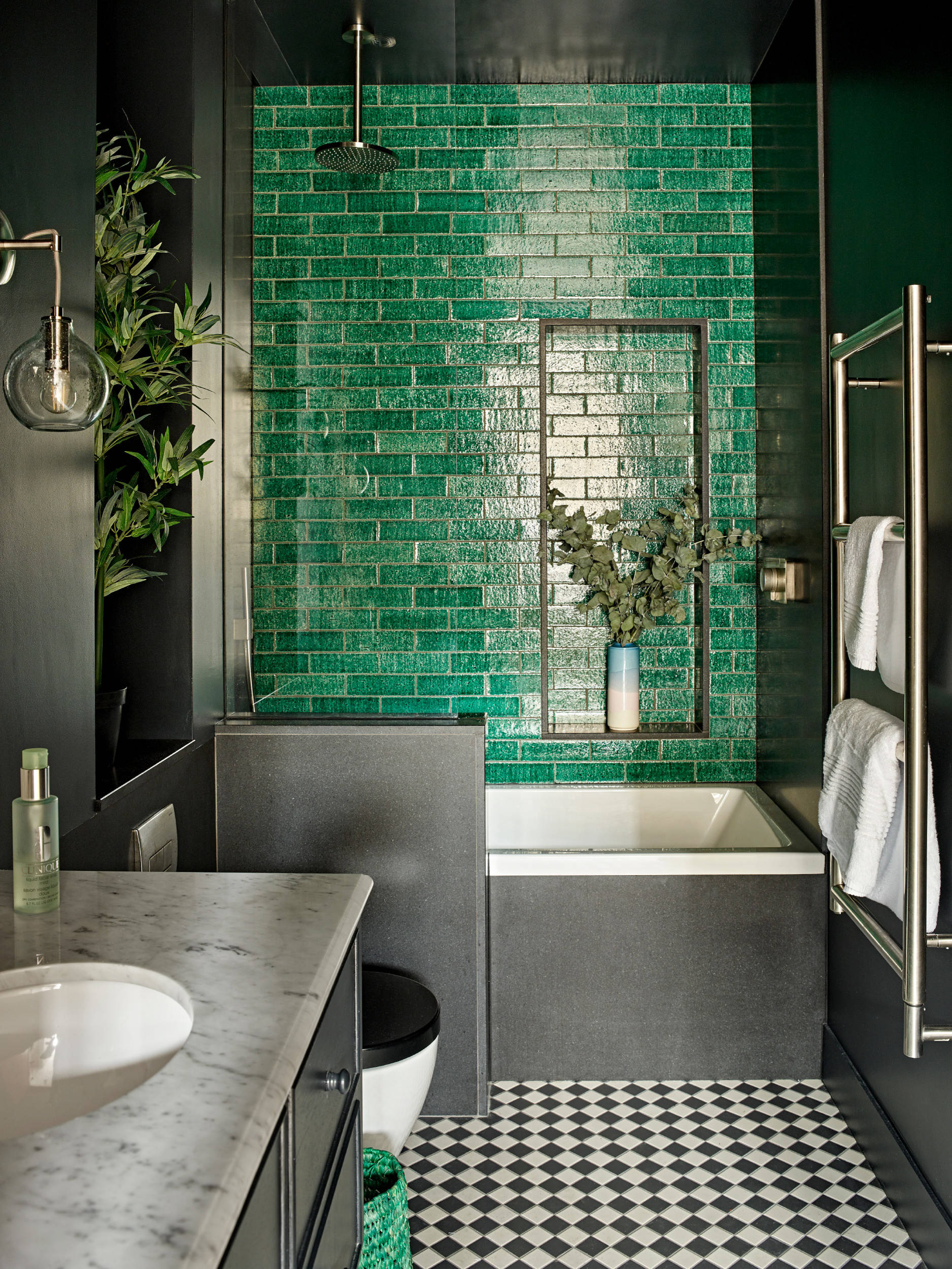 - Emerald Green Tiles Ideas & Photos Houzz