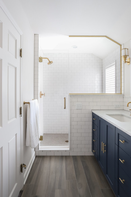 6 Stylish Bathroom Trends Emerging In 2019