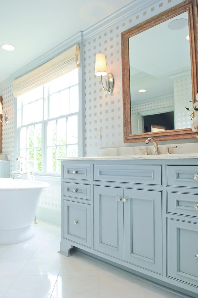 Highland Bathroom Design & Renovation - Traditional ...