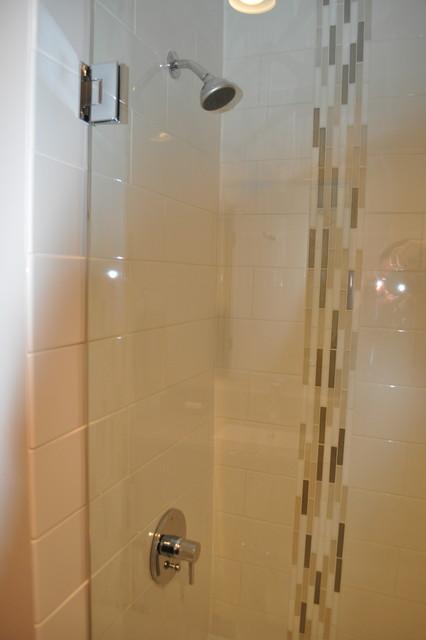 Highland Park JOB - renovation, addition, remodeling bathroom