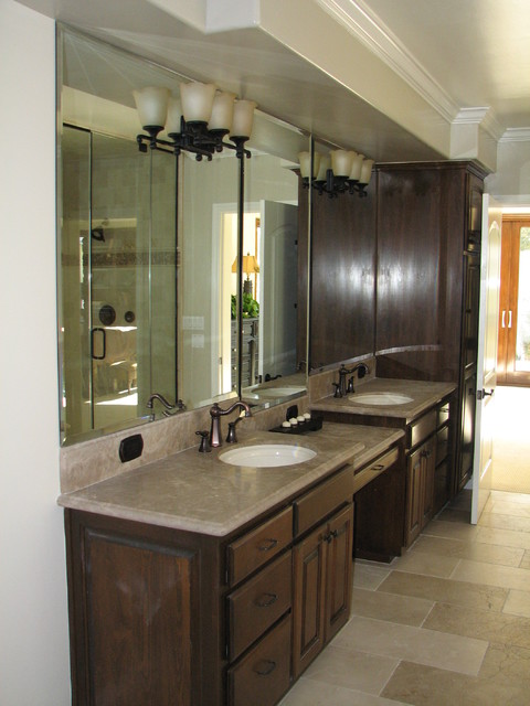 Highview Project bathroom