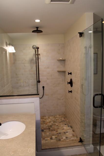 Hillcrest traditional-bathroom