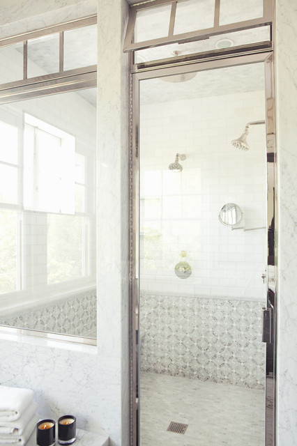 Hillgrove Project transitional-bathroom