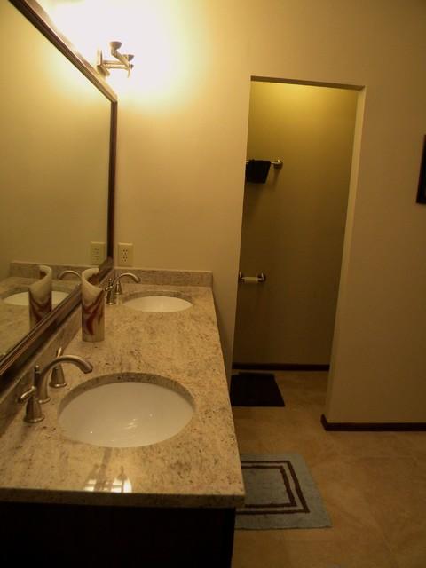 Hilliard ohio bath remodel for Bath remodel columbus ohio
