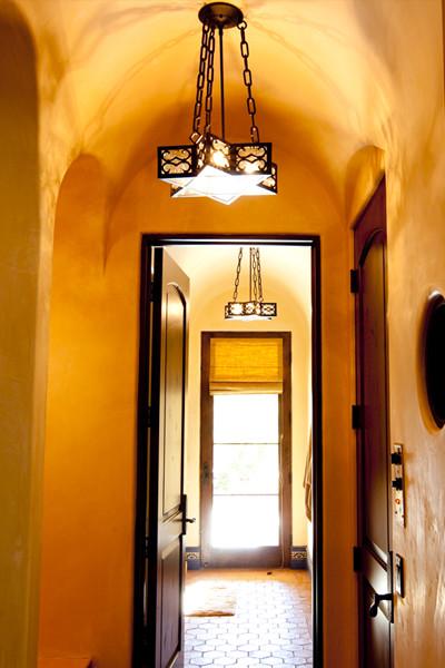 Alvarado Downstairs Guest Bath bathroom
