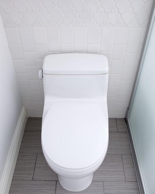 Hillsborough Home traditional-bathroom