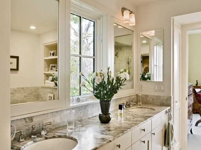 Hillside Residence Hanover Nh Contemporary Bathroom