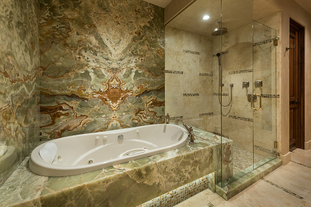 Sedona southwestern bathroom other by design Southwestern style bathroom vanities