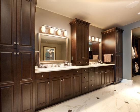 ... Master Bath Design Ideas, Pictures, Remodel & Decor with a Hot Tub