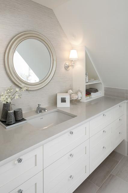His Amp Her Master Bathrooms Astro Design Centre Ottawa