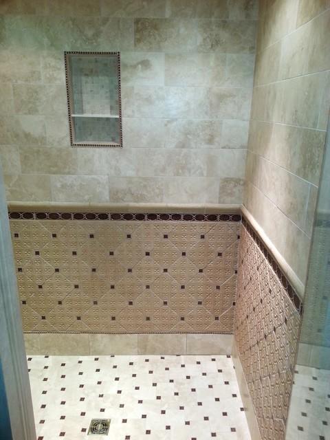 His & Hers Bathroom bathroom