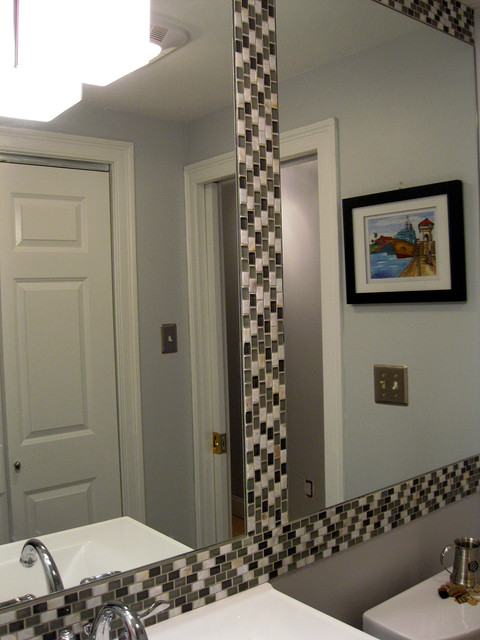 His hers bathrooms for His and hers bathroom decor