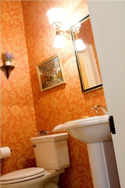 Historic Braehead Fredericksburg VA Bathroom