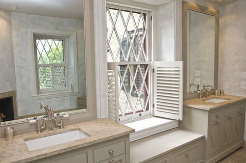 Traditional Bathroom by West Chester Kitchen & Bath Designers Pine Street Carpenters & The Kitchen Studio