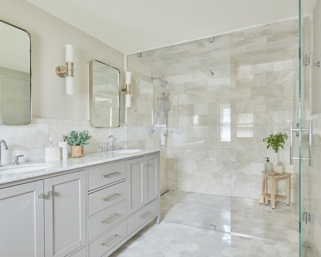 Your Guide To 10 Popular Bathroom Styles, New Bathroom Style