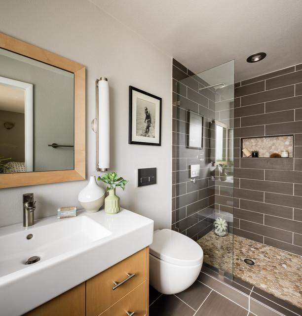Hoetzer Master Bath Contemporary Bathroom Denver