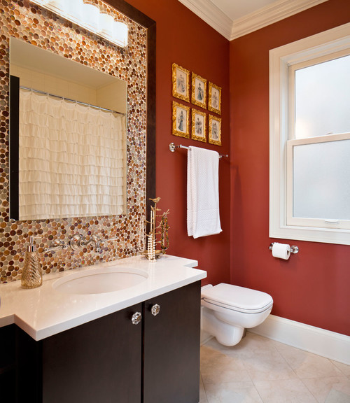 Best Paint Brand For Bathroom: Whats The Brand And Color Of Wall Paint