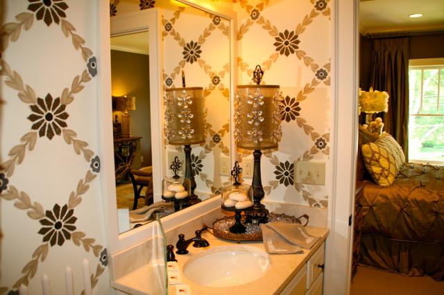 Lastest Atlanta  Brookhaven Bathroom Remodel Modernbathroom