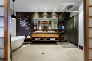 Home Design - The Azumi