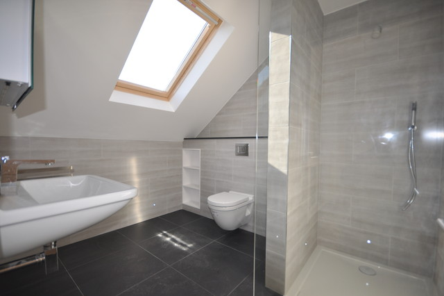 attic remodeling ideas stairs - Home Extension Loft Conversion & Refurbishment