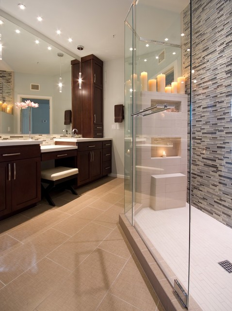 Home Remodel in Scottsdale contemporary-bathroom