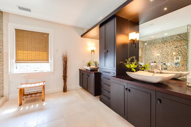 Home remodel in virginia beach asian bathroom other for Bathroom remodeling virginia beach