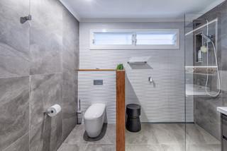 Bathroom Feature Wall Ideas Photos