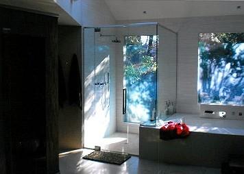 Home Renovation contemporary-bathroom