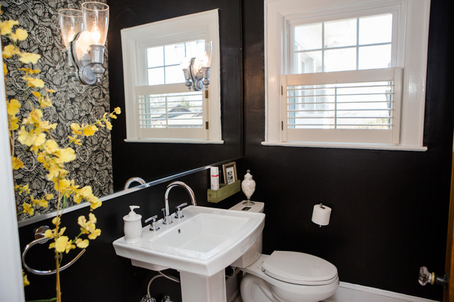 Home Staging Transitional Bathroom Other By Dawn D