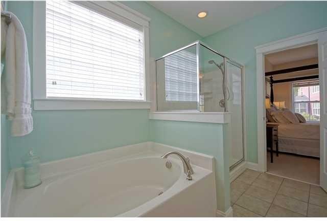 Удачное сочетание для дизайна помещения: ванная комната в морском стиле - самое интересное для вас