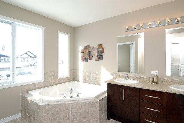 Home With-In a Home contemporary-bathroom