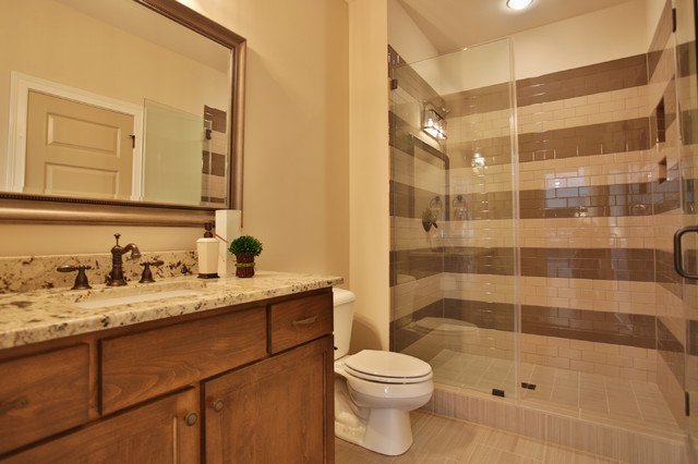 Homearama 2015 House 11 Bathroom Louisville By Set The Stage