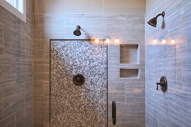 Homearama Shakes Run 2014 Louisville Lot 166 Contemporary Bathroom Louisville By