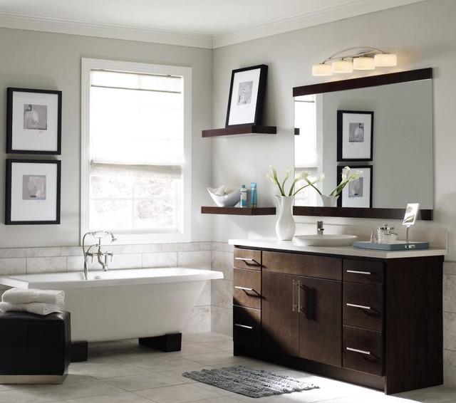 Homecrest Rainier Bathroom Cabinets Bathroom Other