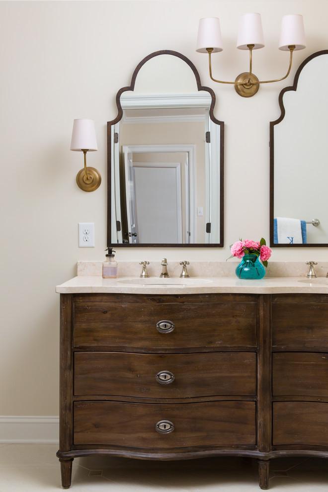 Homewood Master Bathroom - Traditional - Bathroom ...