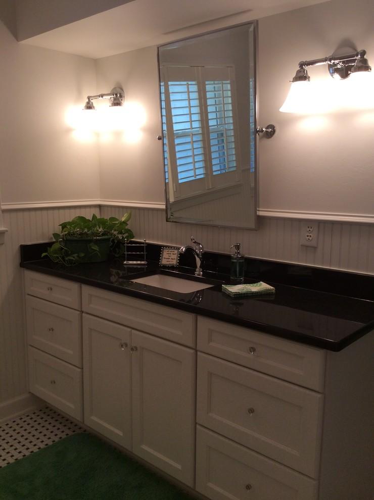 Hoover Bath - Susan McGee - Transitional - Bathroom ...