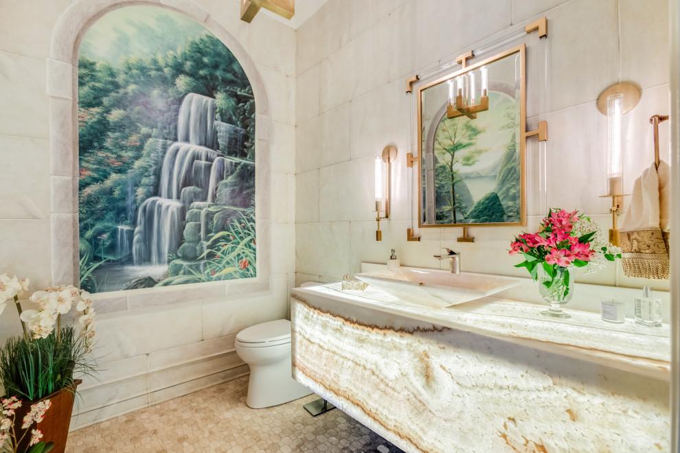 Hoover Baths - Transitional - Bathroom - Birmingham - by ...