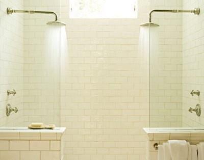 House Beautiful Bath traditional-bathroom