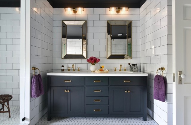 How To Pick Out A Bathroom Vanity