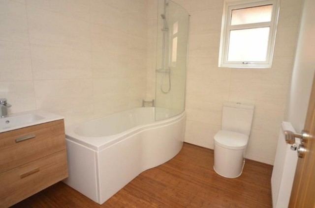 House extension and refurbishment littleover derby for Bathroom design derby