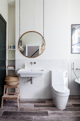 11 Interesting Ways to Illuminate Your Bathroom